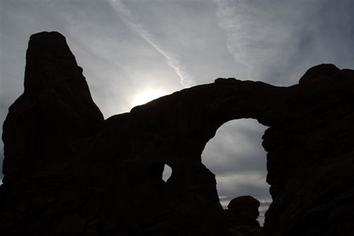 Arches N.P. I